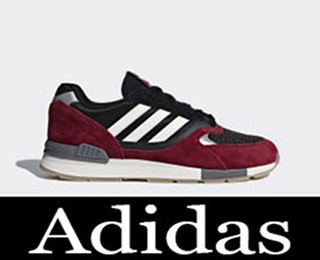 New Arrivals Adidas Sneakers 2018 2019 Women's 40