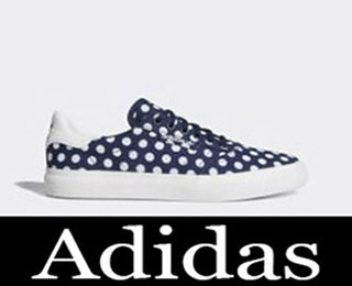 New Arrivals Adidas Sneakers 2018 2019 Women's 41