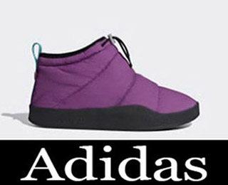 New Arrivals Adidas Sneakers 2018 2019 Women's 42