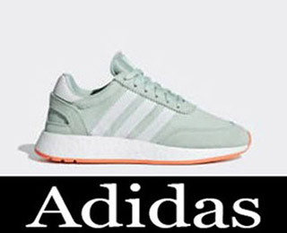 New Arrivals Adidas Sneakers 2018 2019 Women's 43