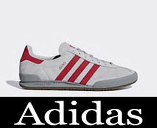 New Arrivals Adidas Sneakers 2018 2019 Women's 44