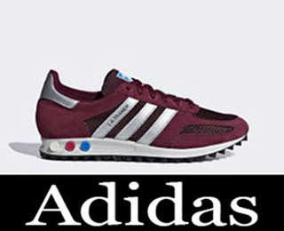 New Arrivals Adidas Sneakers 2018 2019 Women's 45