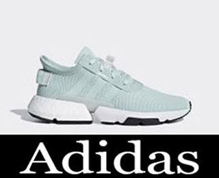 New Arrivals Adidas Sneakers 2018 2019 Women's 46