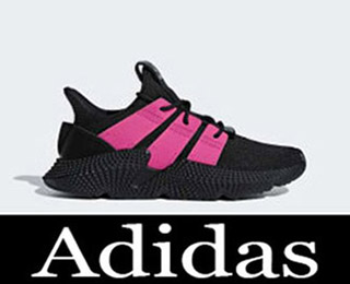 New Arrivals Adidas Sneakers 2018 2019 Women's 47