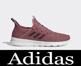 New Arrivals Adidas Sneakers 2018 2019 Women's 53