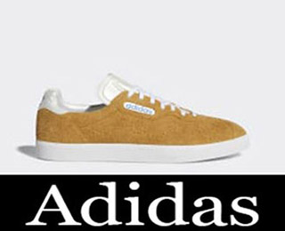 New Arrivals Adidas Sneakers 2018 2019 Women's 54