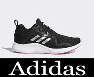 New Arrivals Adidas Sneakers 2018 2019 Women's 55