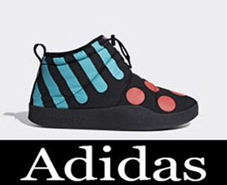 New Arrivals Adidas Sneakers 2018 2019 Women's 56