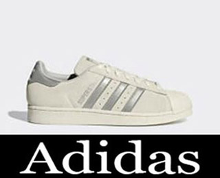 New Arrivals Adidas Sneakers 2018 2019 Women's 57