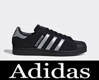 New Arrivals Adidas Sneakers 2018 2019 Women's 58