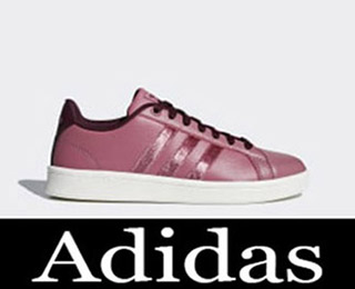 New Arrivals Adidas Sneakers 2018 2019 Women's 59