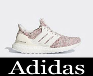 New Arrivals Adidas Sneakers 2018 2019 Women's 60
