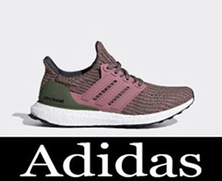 New Arrivals Adidas Sneakers 2018 2019 Women's 61