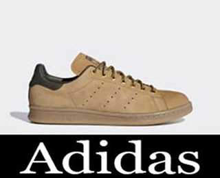 New Arrivals Adidas Sneakers 2018 2019 Women's 62