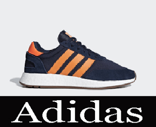 New Arrivals Adidas Sneakers 2018 2019 Women's 63