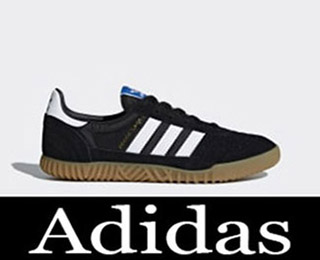 New Arrivals Adidas Sneakers 2018 2019 Women's 7