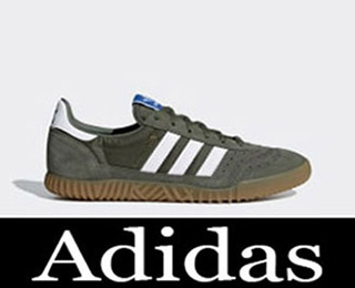 New Arrivals Adidas Sneakers 2018 2019 Women's 8