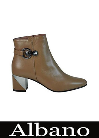 New Arrivals Albano Shoes 2018 2019 Fall Winter Look 36