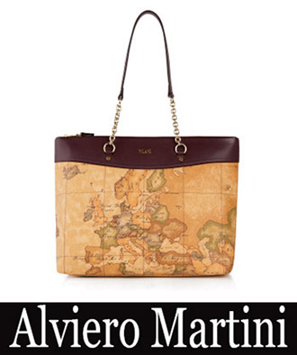 New Arrivals Alviero Martini Bags 2018 2019 Women's 2