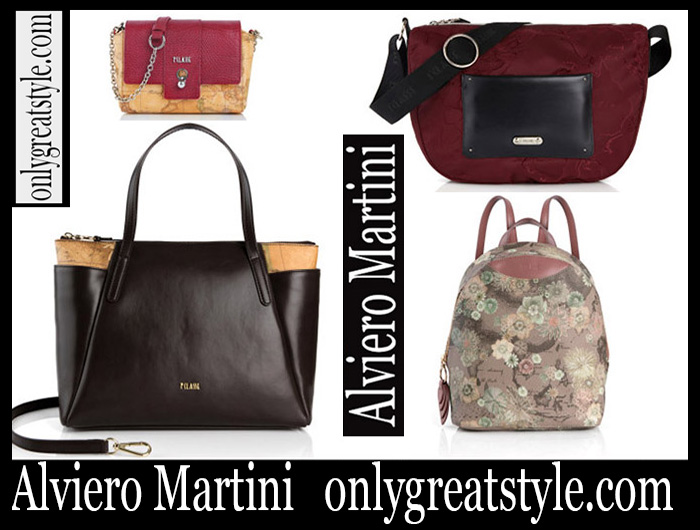 New Arrivals Alviero Martini Fall Winter 2018 2019 Women's