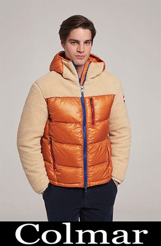 New Arrivals Colmar Down Jackets 2018 2019 Men's 1