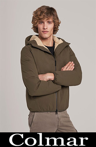 New Arrivals Colmar Down Jackets 2018 2019 Men's 11