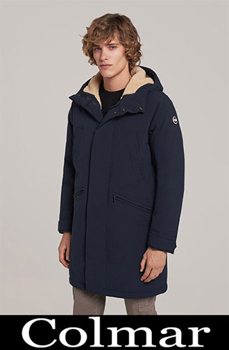 New Arrivals Colmar Down Jackets 2018 2019 Men's 12