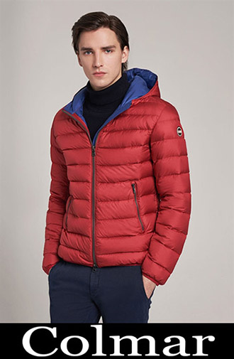 New Arrivals Colmar Down Jackets 2018 2019 Men's 14
