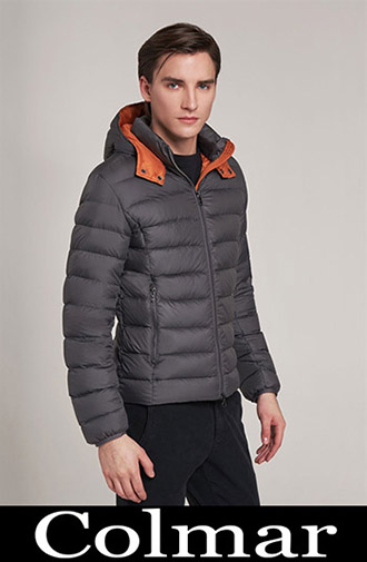 New Arrivals Colmar Down Jackets 2018 2019 Men's 15