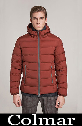 New Arrivals Colmar Down Jackets 2018 2019 Men's 18