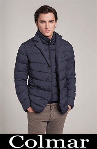 New Arrivals Colmar Down Jackets 2018 2019 Men's 22