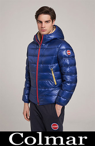 New Arrivals Colmar Down Jackets 2018 2019 Men's 25