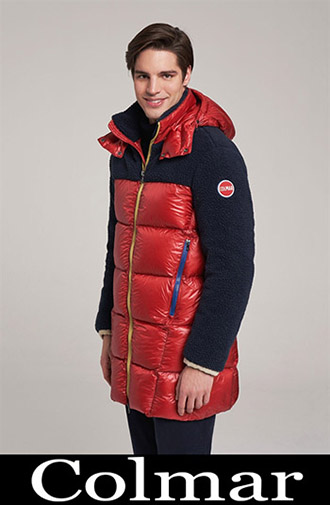 New Arrivals Colmar Down Jackets 2018 2019 Men's 27