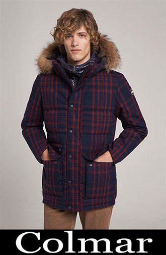 New Arrivals Colmar Down Jackets 2018 2019 Men's 31