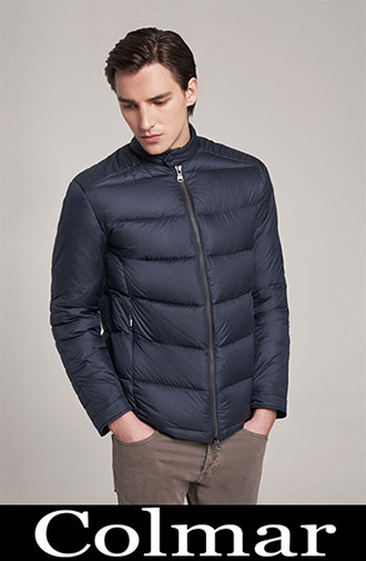 New Arrivals Colmar Down Jackets 2018 2019 Men's 40