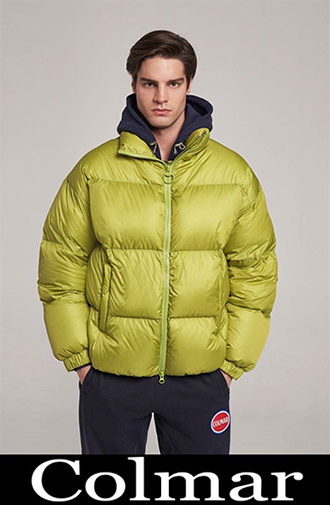 New Arrivals Colmar Down Jackets 2018 2019 Men's 41