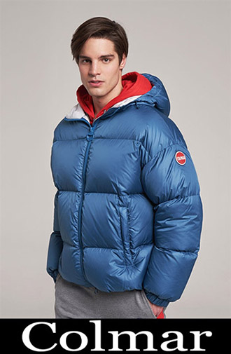 New Arrivals Colmar Down Jackets 2018 2019 Men's 42