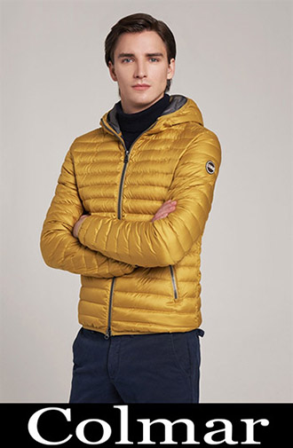 New Arrivals Colmar Down Jackets 2018 2019 Men's 44