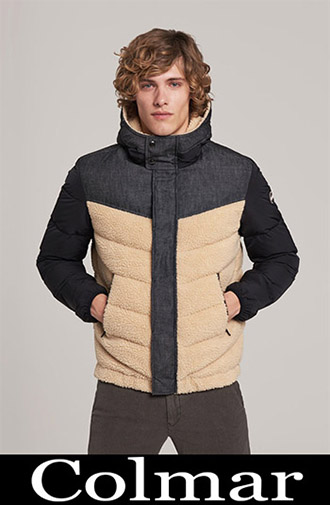 New Arrivals Colmar Down Jackets 2018 2019 Men's 9
