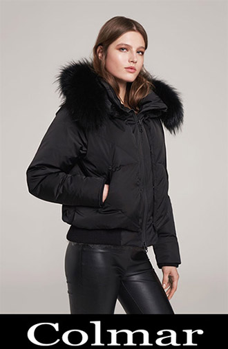 New Arrivals Colmar Down Jackets 2018 2019 Women's 1