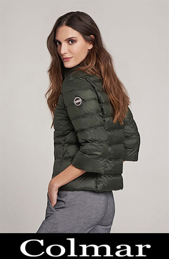 New Arrivals Colmar Down Jackets 2018 2019 Women's 13