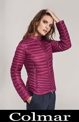 New Arrivals Colmar Down Jackets 2018 2019 Women's 15
