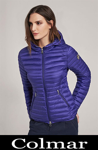 New Arrivals Colmar Down Jackets 2018 2019 Women's 24