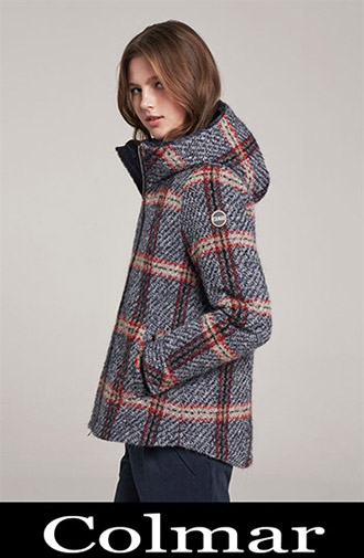 New Arrivals Colmar Down Jackets 2018 2019 Women's 25