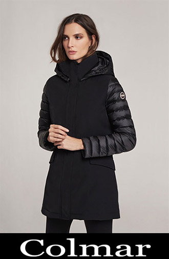 New Arrivals Colmar Down Jackets 2018 2019 Women's 28