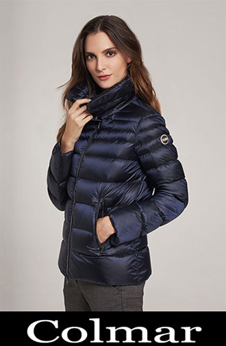 New Arrivals Colmar Down Jackets 2018 2019 Women's 31