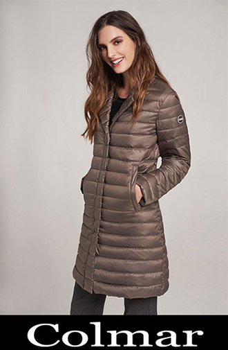 New Arrivals Colmar Down Jackets 2018 2019 Women's 32