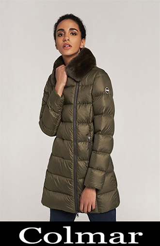 New Arrivals Colmar Down Jackets 2018 2019 Women's 33