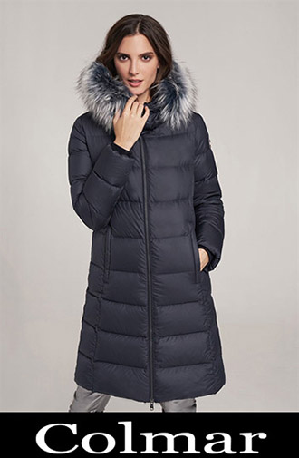 New Arrivals Colmar Down Jackets 2018 2019 Women's 36
