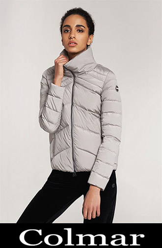 New Arrivals Colmar Down Jackets 2018 2019 Women's 40